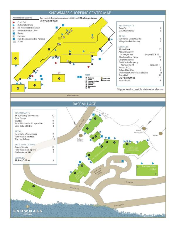 BV and Town Center Access Map copy
